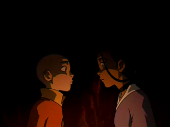 What your favorite Avatar:The legend of Aang Character says about